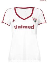 61165a1abb0 Camisa Fluminense 2014 2015 no Mercado Livre Brasil