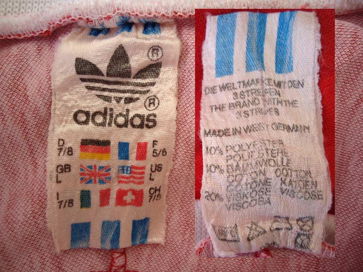 f22851cb489d3 camisa adidas futebol shirt polônia polska poland 1984 jogo. Carregando zoom .