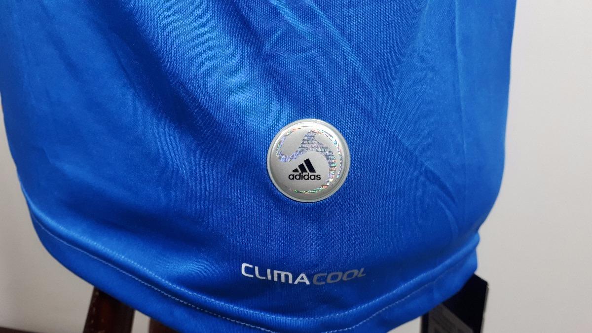 692bf0565 camisa adidas home palmeiras 2014 centenário infantil nova. Carregando zoom.