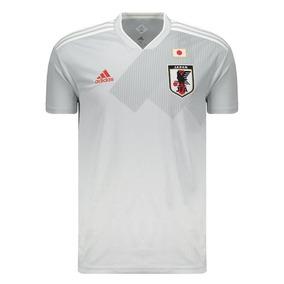 55cd96d086 Camisa Adidas Japão Away - Esportes e Fitness com Ofertas Incríveis no  Mercado Livre Brasil
