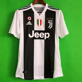 87c4b5aaff Camisa Juventus Jogador Times Italianos Masculina - Camisas de Futebol no  Mercado Livre Brasil