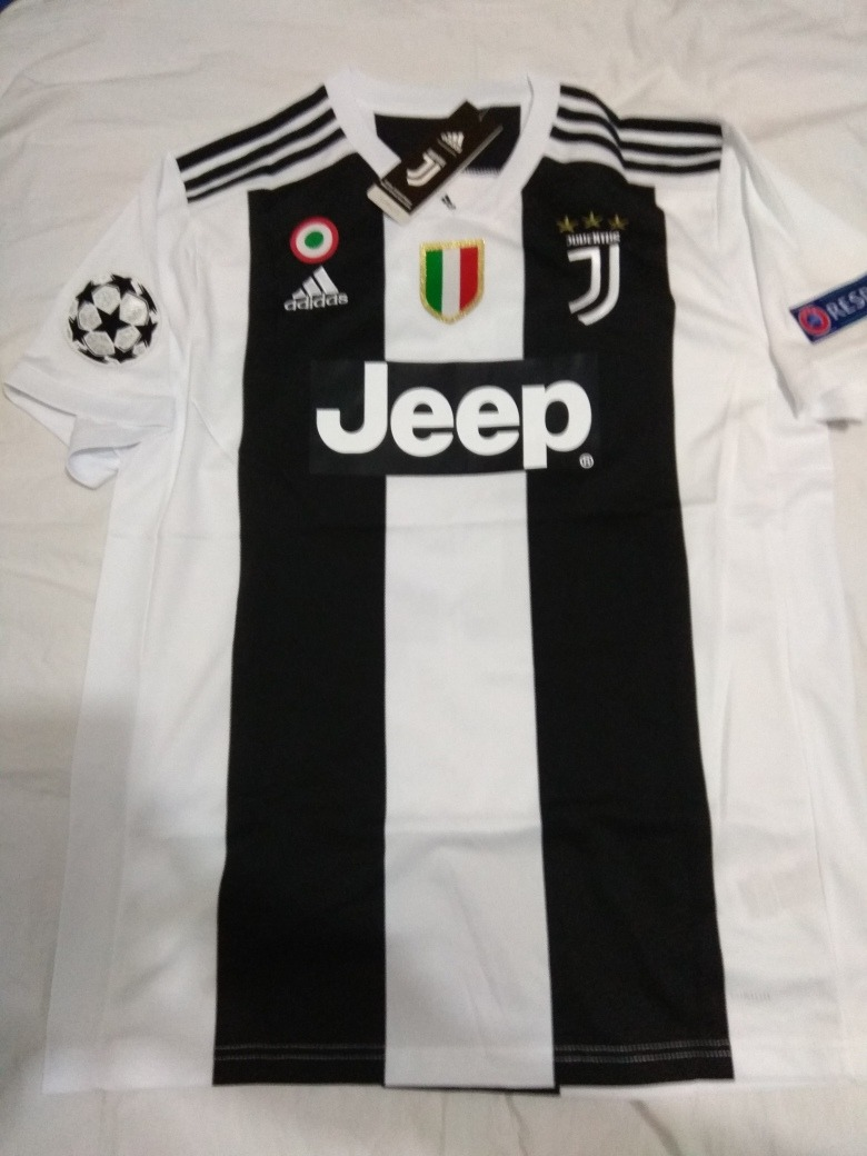 1714d58e0 camisa adidas juventus 18 19 ronaldo cr7 sob encomenda. Carregando zoom.