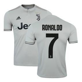 03fb31bed95 Camisa Cinza Juventus - Camisas de Futebol para Masculino com Ofertas  Incríveis no Mercado Livre Brasil