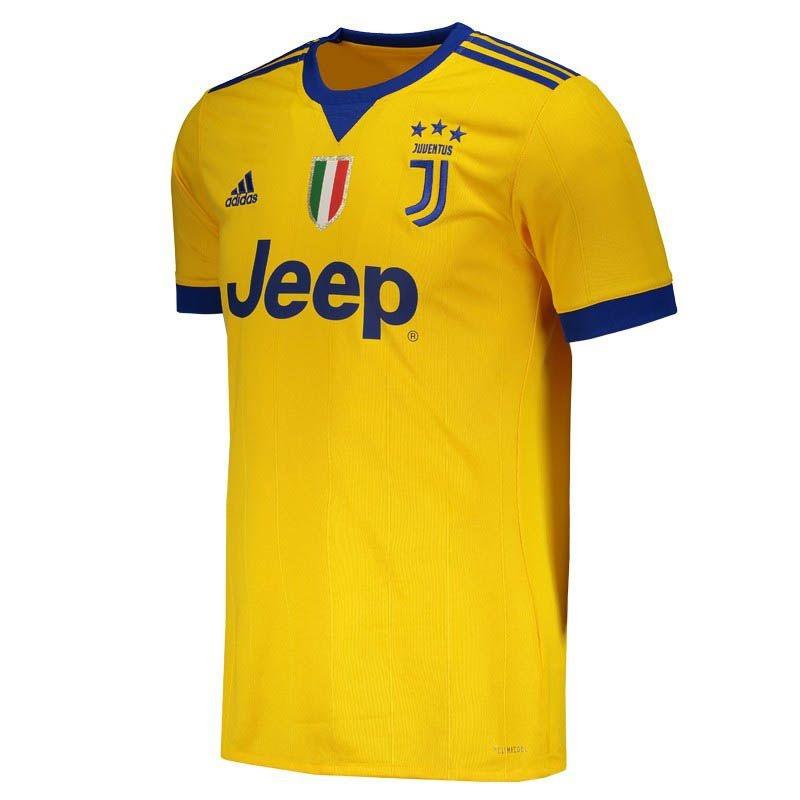 e1644e8fd Camisa adidas Juventus Away 2018 10 Dybala Scudetto - R  239