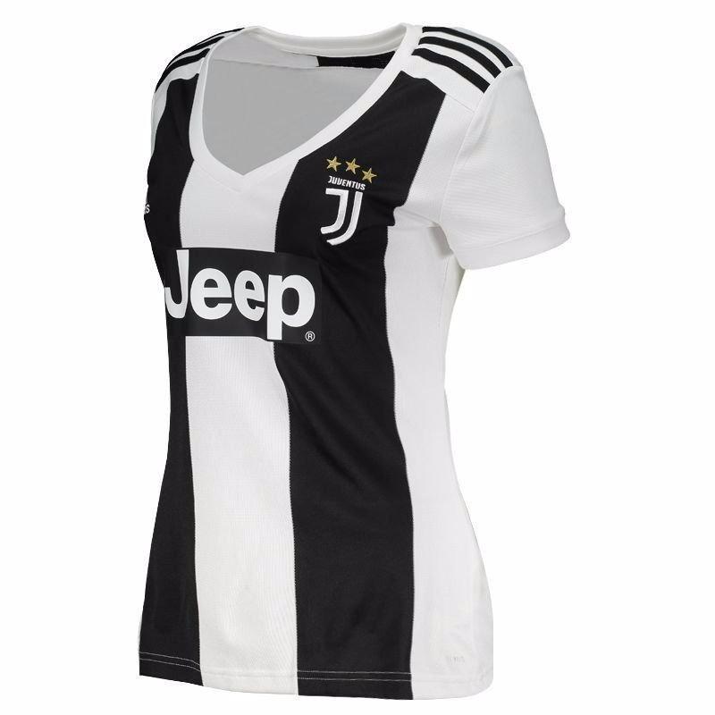 96cb1ae74a camisa adidas juventus home 2019 feminina cr7. Carregando zoom.