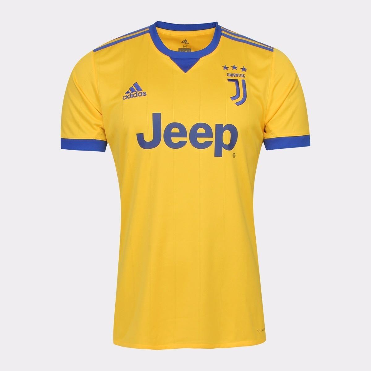 camisa adidas juventus-italia 2018 original sportcenter. Carregando zoom. 9b302c1aa5b62