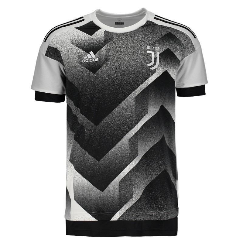 7e1f42efbd camisa adidas juventus pré jogo 2018. Carregando zoom.