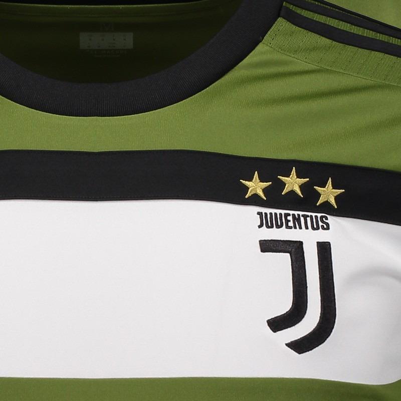 7eb77feef0 Camisa adidas Juventus Third 2018 10 Dybala - R$ 209,90 em Mercado Livre