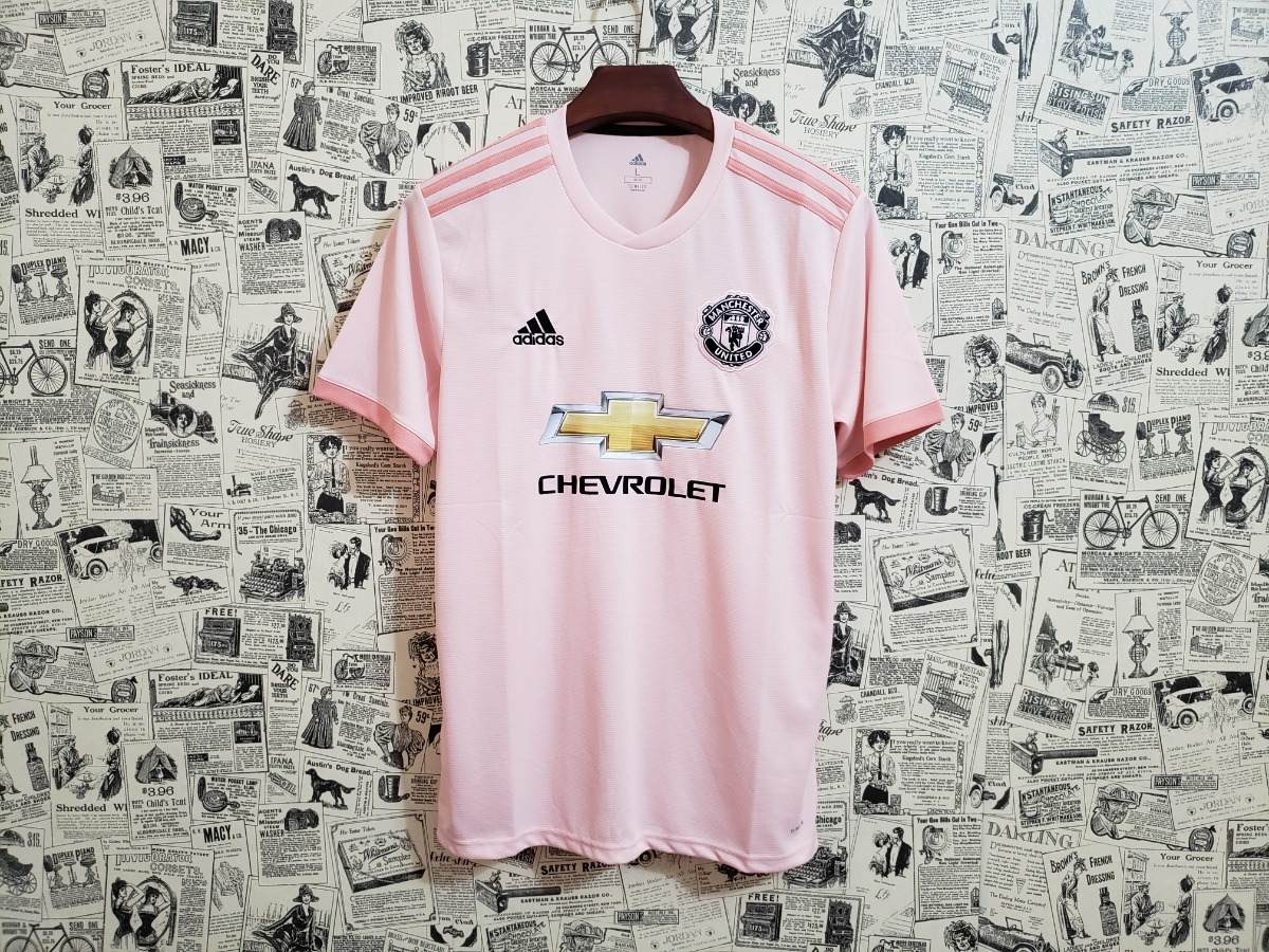 2fc9f9a730 camisa adidas manchester united away 2019 premier league. Carregando zoom.