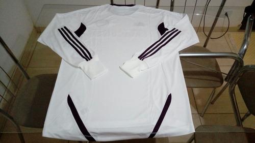 camisa adidas manga longa chelsea inglaterra oficial