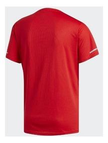 8f833129e7 Camisa Adidas Vermelha - Calçados, Roupas e Bolsas com o Melhores Preços no  Mercado Livre Brasil