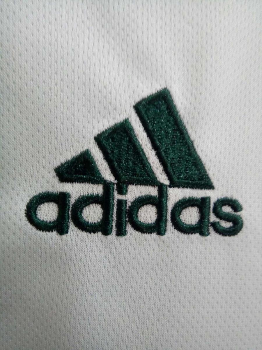 55126d7668 camisa adidas méxico away copa da rússia 2018 oficial branca. Carregando  zoom.