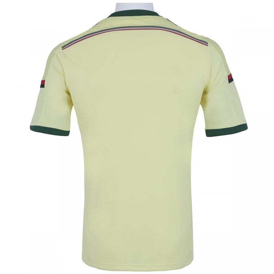 camisa adidas milan iii 2014-2015 s  nº. Carregando zoom. c59e92f1ee6d6