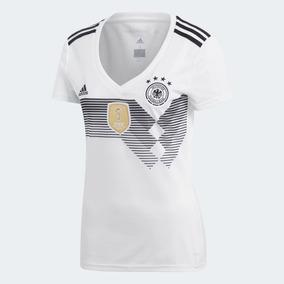 7c9589de18 Camisa Feminina Adidas Seleção Alemanha - Futebol com Ofertas Incríveis no  Mercado Livre Brasil