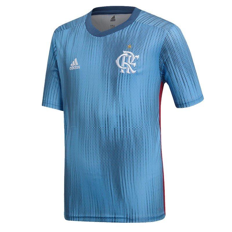 camisa adidas oficial flamengo 3 masculina. Carregando zoom. 9165baecf3072