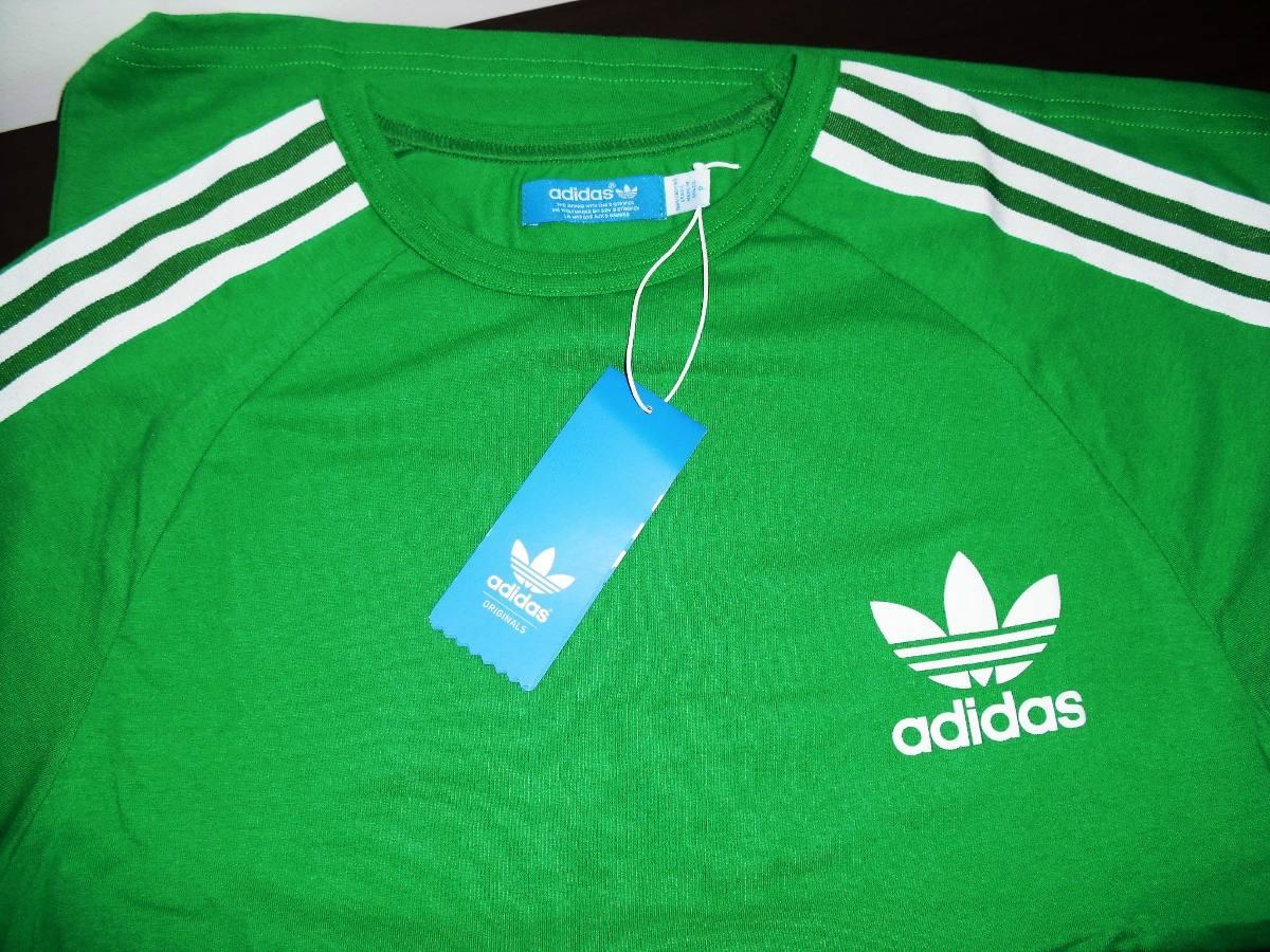 ... camisa adidas originals vintage retro nova verde alemanha. Carregando  zoom. bec8988b062e57 ... 874c8d1ae3bd3