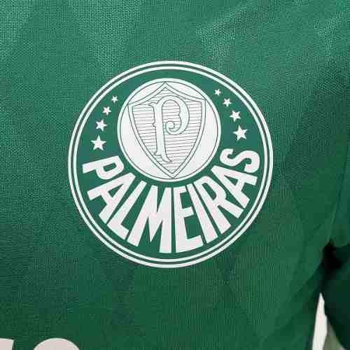 2bb8a86d08 Camisa adidas Palmeiras I 15 16 Jogador Orig Oficial De  350 - R ...