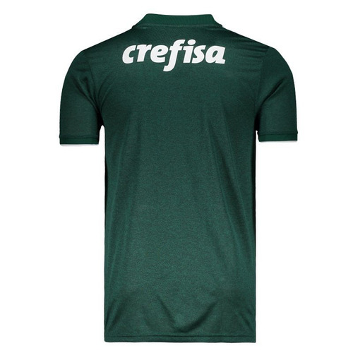camisa adidas palmeiras i 2018