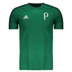 96086df034059 Camisa Palmeira Treino 2017 - Masculina Palmeiras em De Times Nacionais no  Mercado Livre Brasil