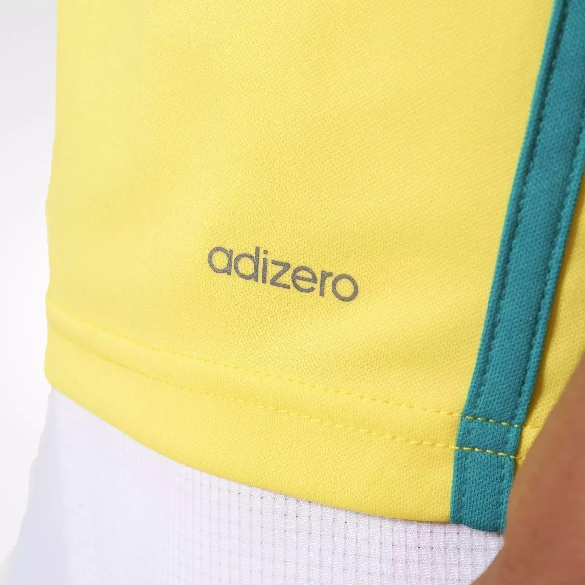 camisa adidas palmeiras treino 2016 - regata tam. m. Carregando zoom. b1e301d26c8ed