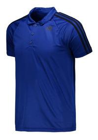 68c4b942f7 Camisa adidas Polo D2m 3s - 112902   Bracia Shop