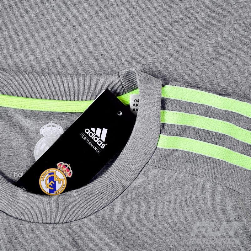 5795200a7 camisa adidas real madrid away 2016 - futfanatics. Carregando zoom.