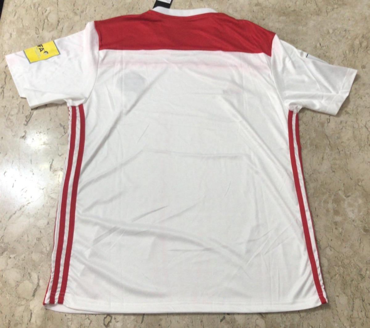 5b82b41bd0 Camisa adidas Seleção De Marrocos 2018 - Pronta Entrega! - R  160