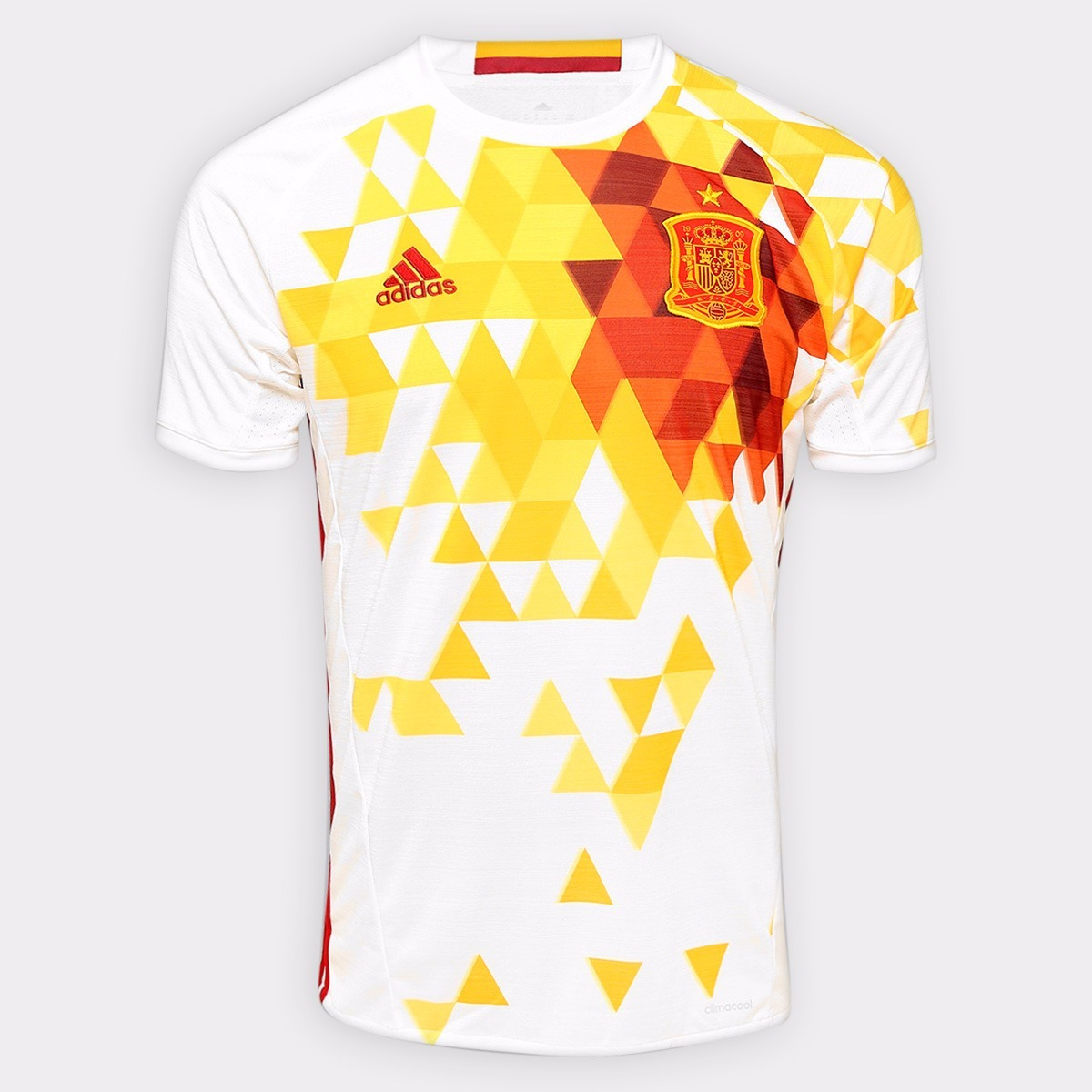 camisa adidas seleção espanha away 2016 - pronta entrega! Carregando zoom. 8dffcdeb28f1e