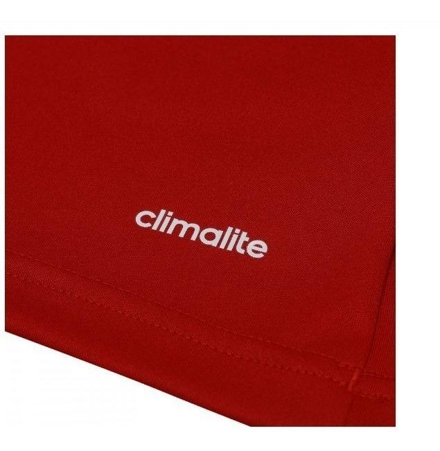 2e9308a601 Camisa adidas Sere 14 Treino Vermelha Academia - R$ 59,90 em Mercado ...