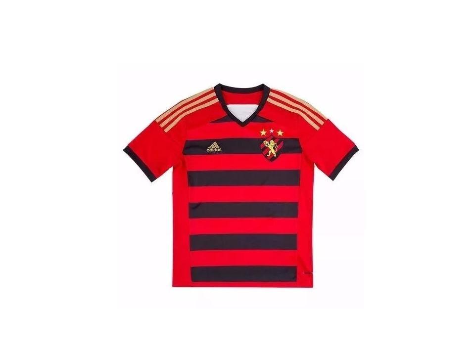48cb9ad917 Camisa adidas Sport Recife 1 Infantil Original Novo 1magnus - R  53 ...