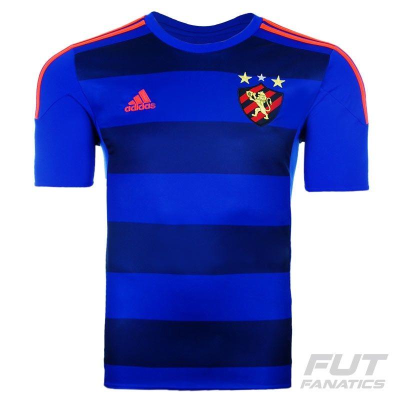 5b39f61e8d camisa adidas sport recife iii 2015 - futfanatics. Carregando zoom.