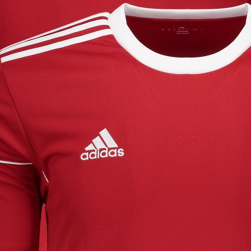 b18cf97dea camisa adidas squadra 17 vermelha. Carregando zoom.
