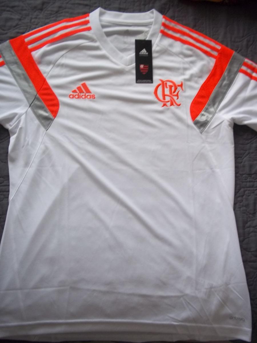 175f0ff0333f8 camisa adidas treino flamengo. Carregando zoom.