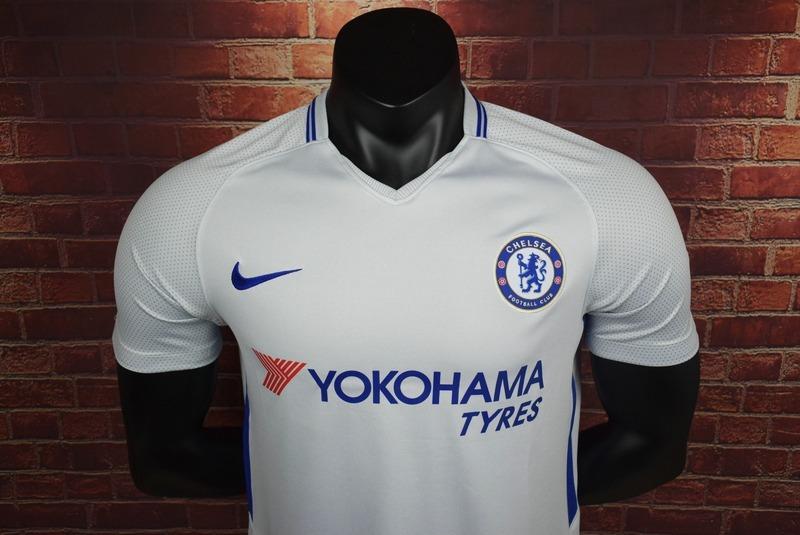 9500a36592bc3 Camisa Adulto Chelsea Oficial Nike 2017 Liquidação - R  120