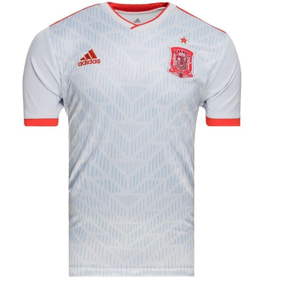 camisa adulto seleção espanha oficial copa 2018 torcedor. Carregando zoom. 9732b98490e95