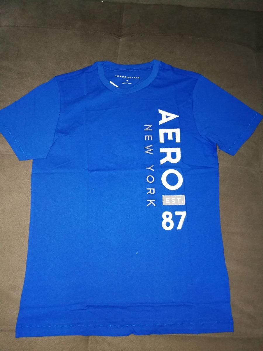 10759fc6e camisa aeropostale original importada eua. Carregando zoom.
