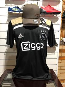 2bd6d5d809 Camisa 7 Do Ajax no Mercado Livre Brasil
