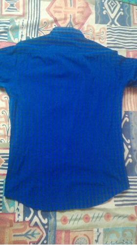 camisa aldo conti talla mediana