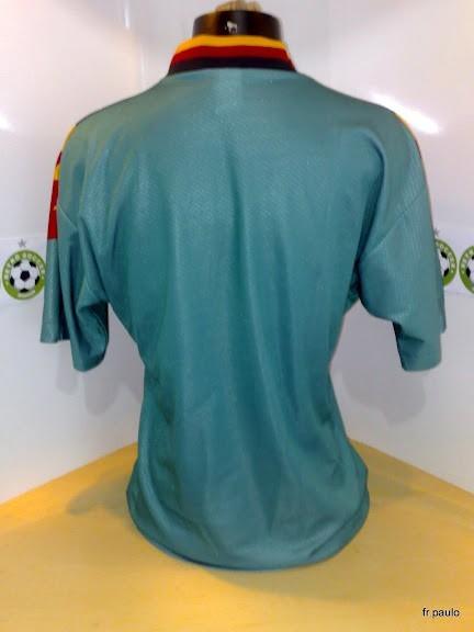 Camisa Alemanha 1994 adidas - Tamanho Xl - Excelente Estado - R  499 ... aad1d52d686ef