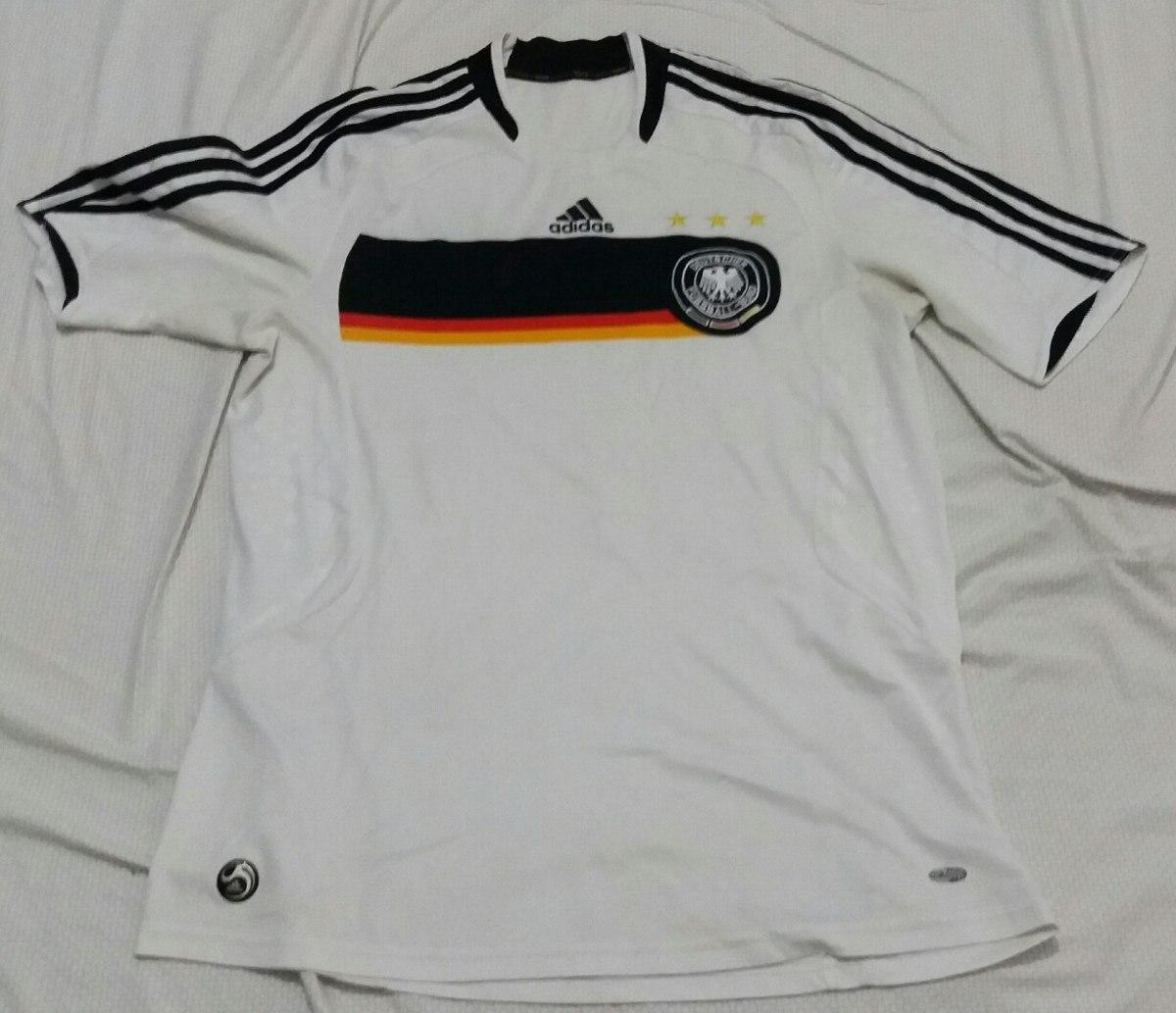 d65abce539c3a camisa alemanha - 2010 - adidas. Carregando zoom.