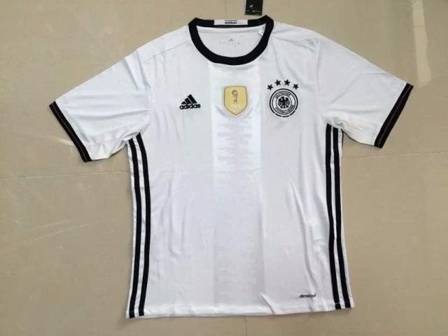 36c536d31c24e Camisa Alemanha 2016 - Müller