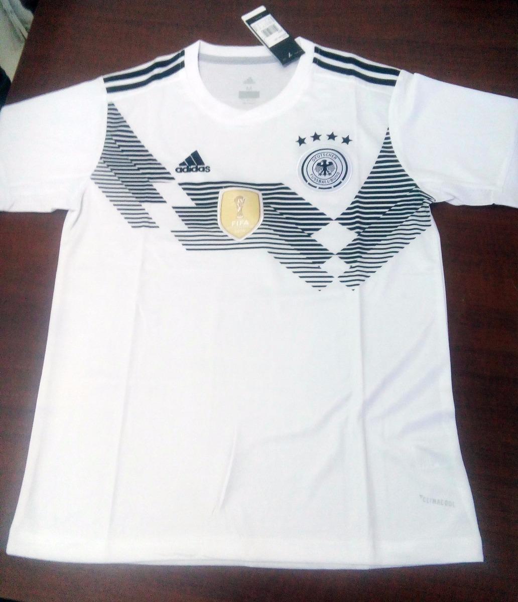 Camisa Alemanha 2018 - 2019 Original Torcedor Importada - R  165 d4add41c91e81