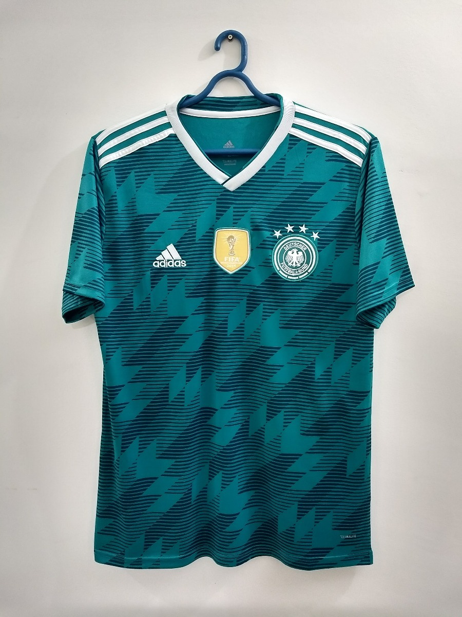 ece3093007e3b camisa alemanha 2018 copa do mundo rússia pronta entrega. Carregando zoom.