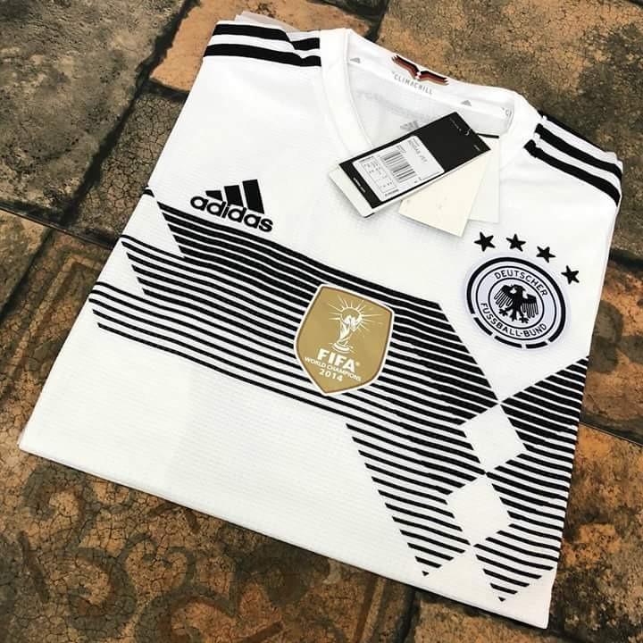Camisa Alemanha 2018 Versão Jogador Original S n - R  199 ed29a9f5dfc11