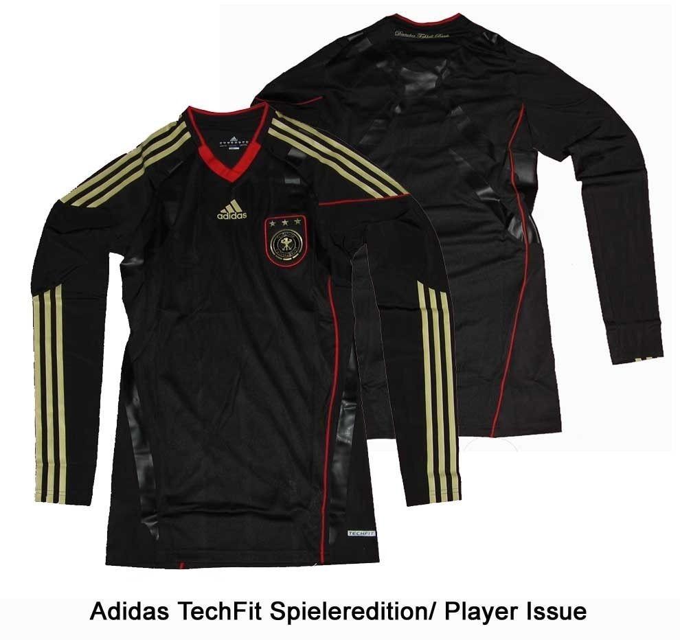 469c90ad3f66e camisa alemanha adidas copa 2010 africa manga longa de jogo. Carregando  zoom.