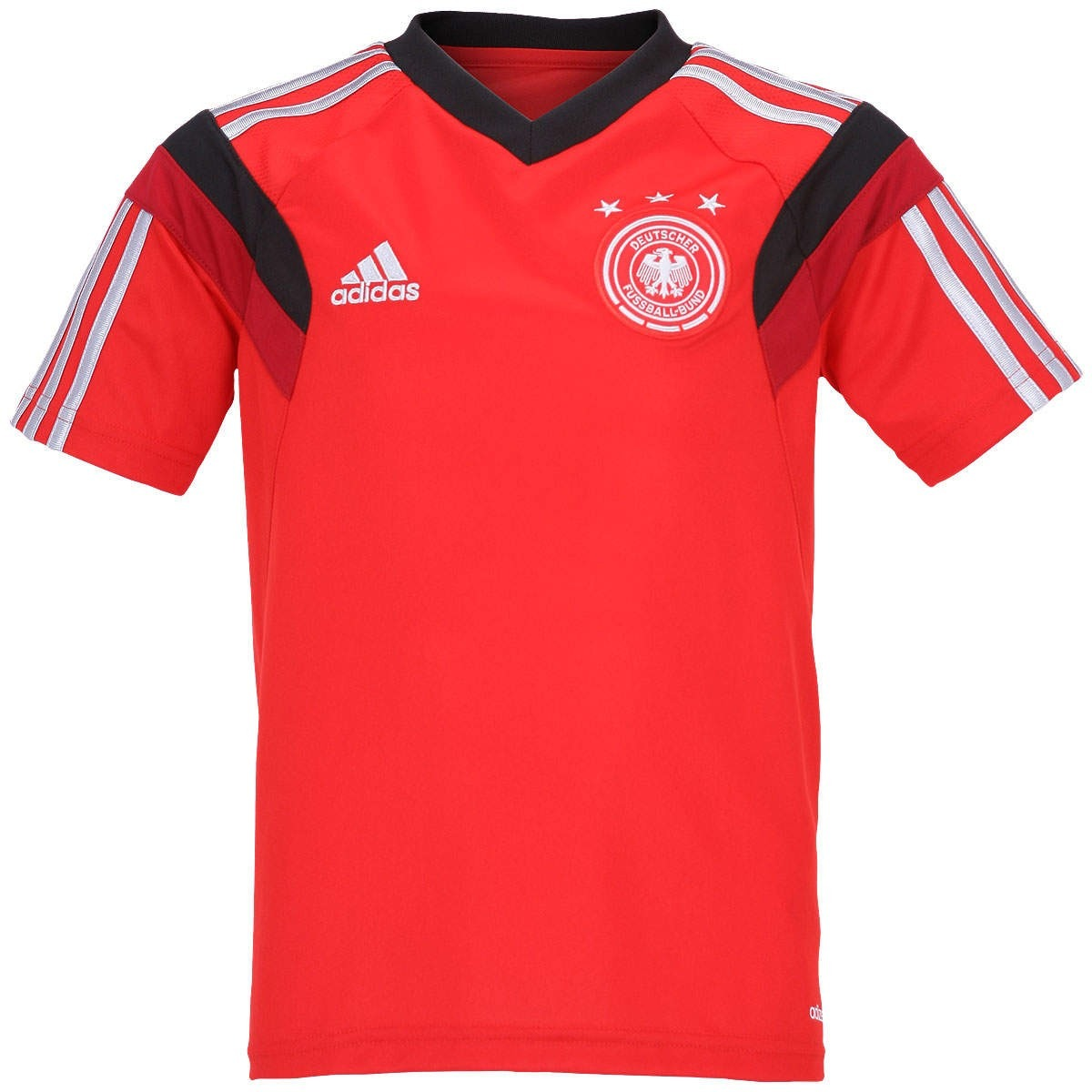 90901a3d4a camisa alemanha adidas oficial infantil pronta entrega. Carregando zoom.