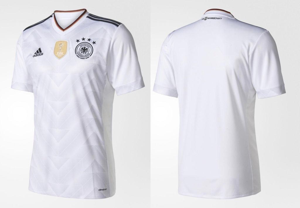 c5aaee3b29e4e Camisa Alemanha adidas Camiseta Selecao Alemã Frete Gratis - R  87 ...