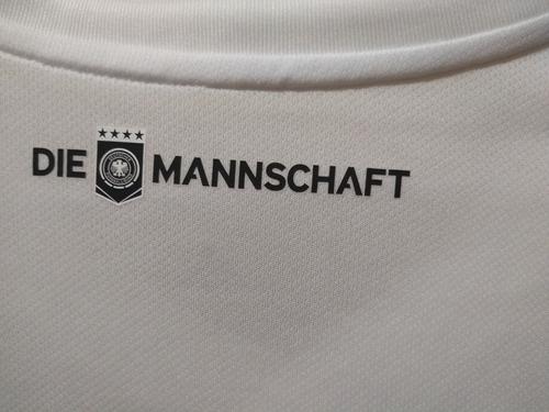 camisa alemanha copa 2018 - g