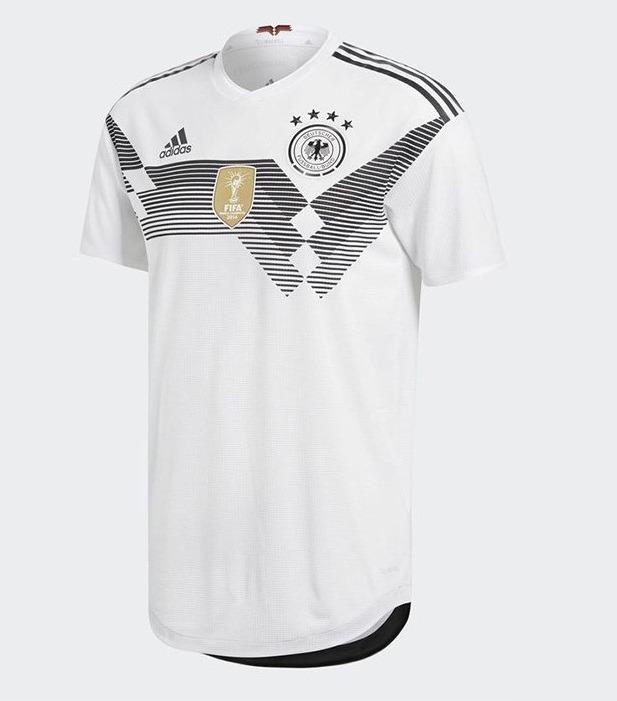 2bcec4cdc9 Camisa Alemanha Copa 2018 Kroos - R  99