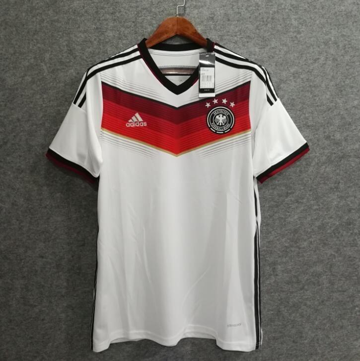 fc4c86e8d7 Camisa Alemanha Copa Do Mundo 2014 Original adidas - R  199